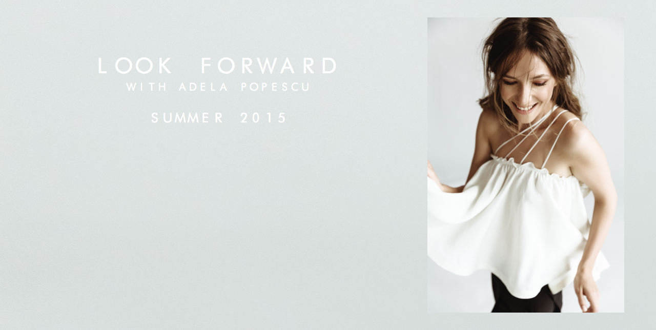 PNK Forward inspired by Adela Popescu Summer 2015 - 15