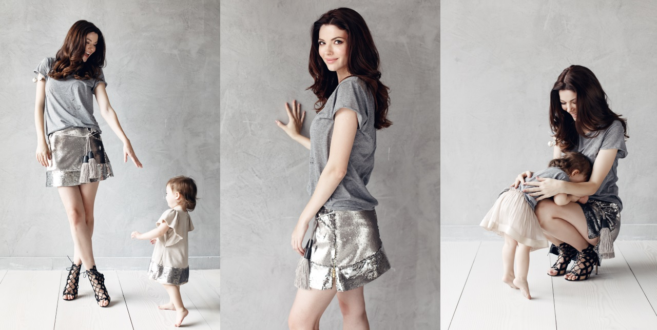 PNK casual & Little PNK - A Perfect Match! - 4